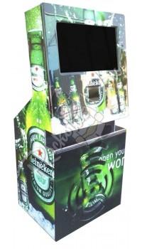 Rockola Heineken