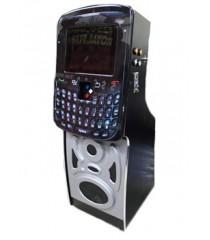Rockola Black Phone